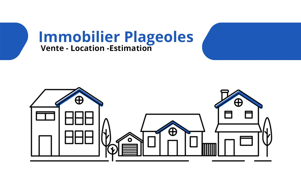 Immobilier Plageoles
