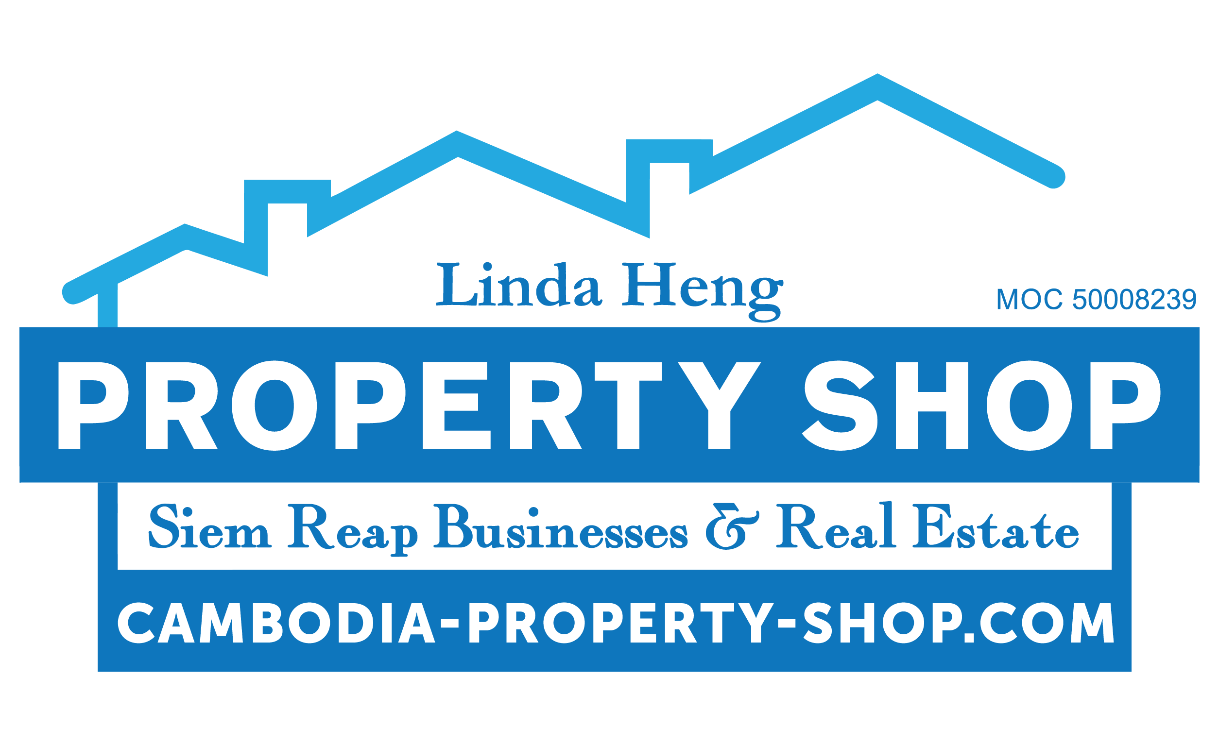 Cambodia Property Shop