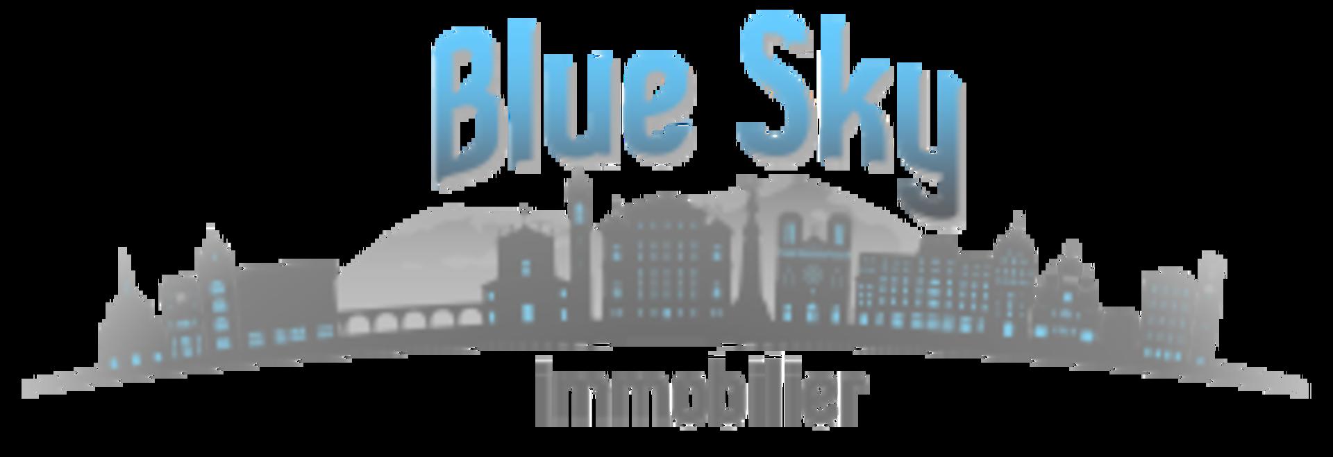 BLUE SKY IMMOBILIER