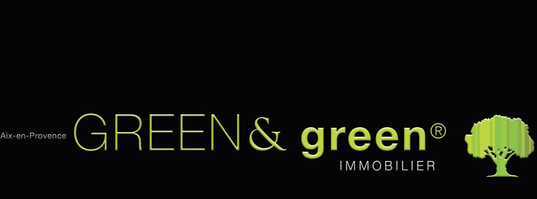 Green & Green Immobilier