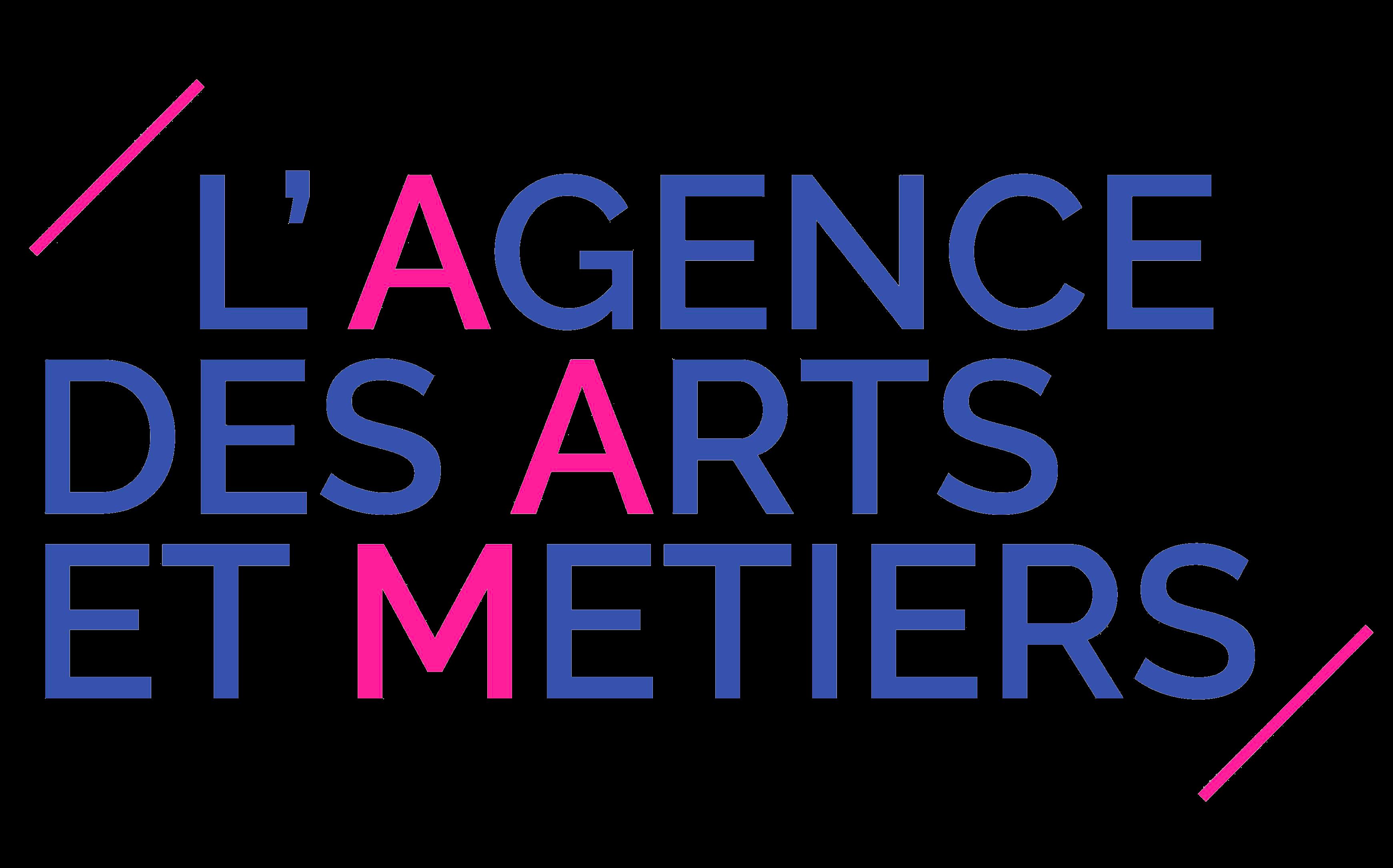 L'AGENCE DES ARTS ET MÉTIERS