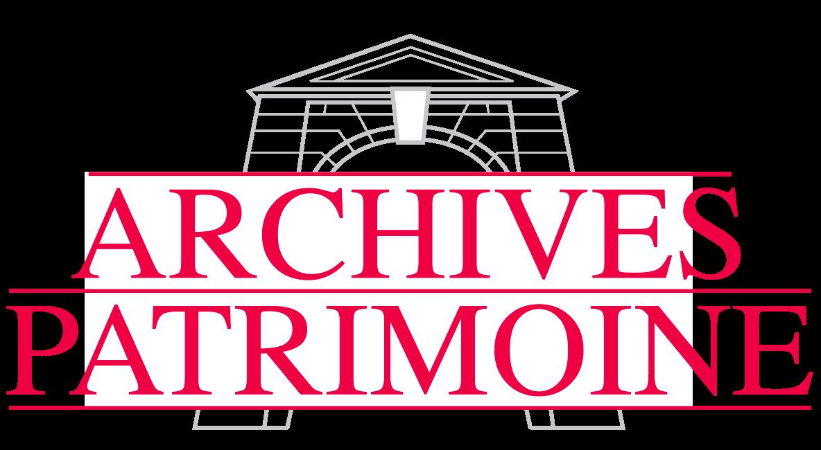 Archives Patrimoine St Martin