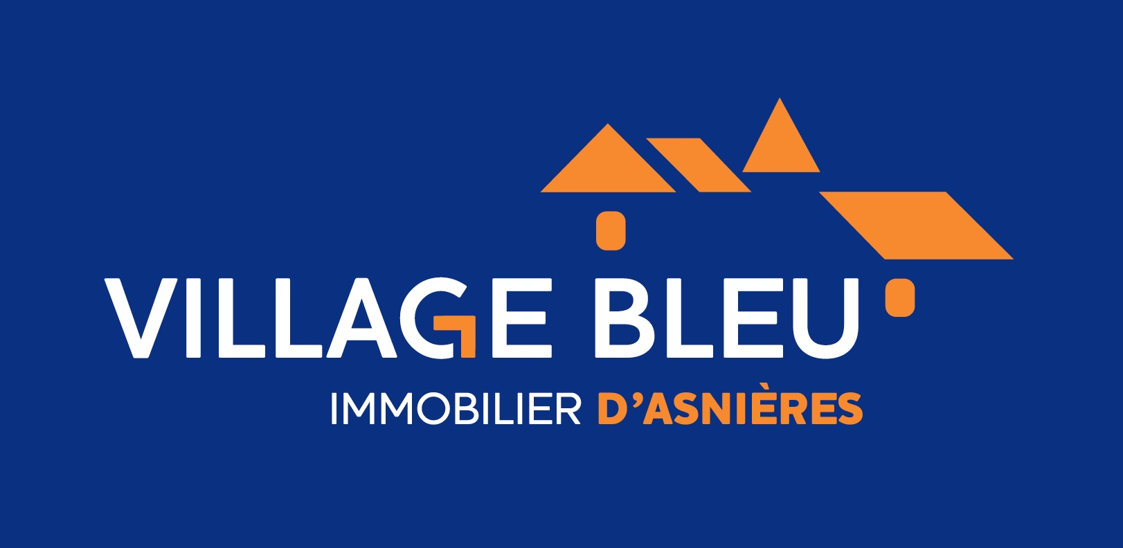 Village Bleu