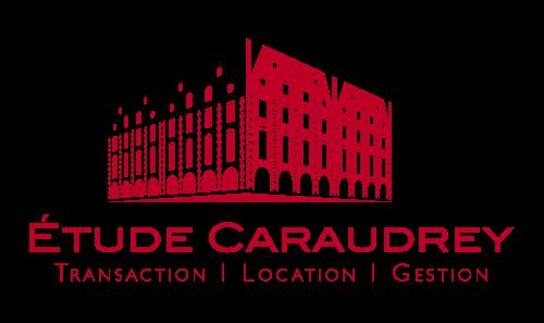 Etude Caraudrey