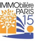 IMMOBILIERE PARIS 15