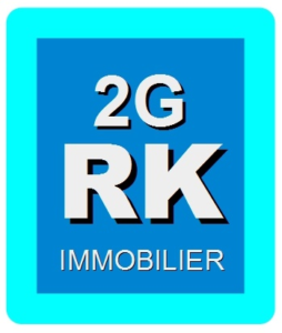 AGENCE 2G RK IMMOBILIER