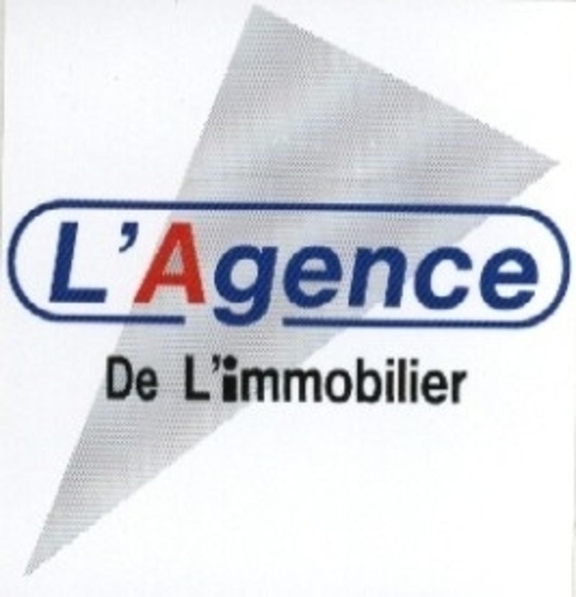 L'AGENCE DE L'IMMOBILIER
