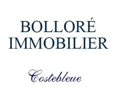 BOLLORE IMMOBILIER.