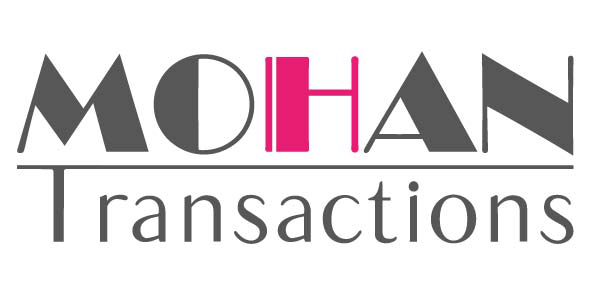 MOHAN TRANSACTIONS