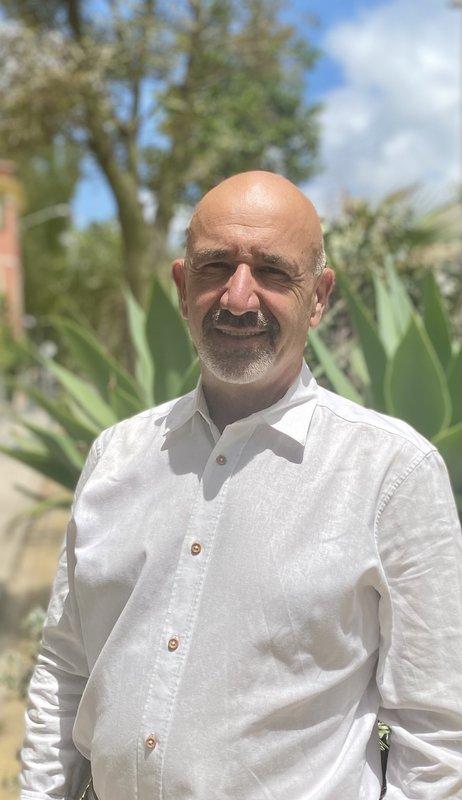 Alain VIET