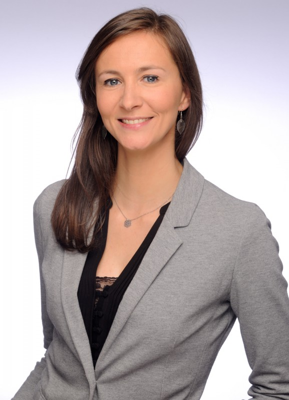Clémentine LABRE