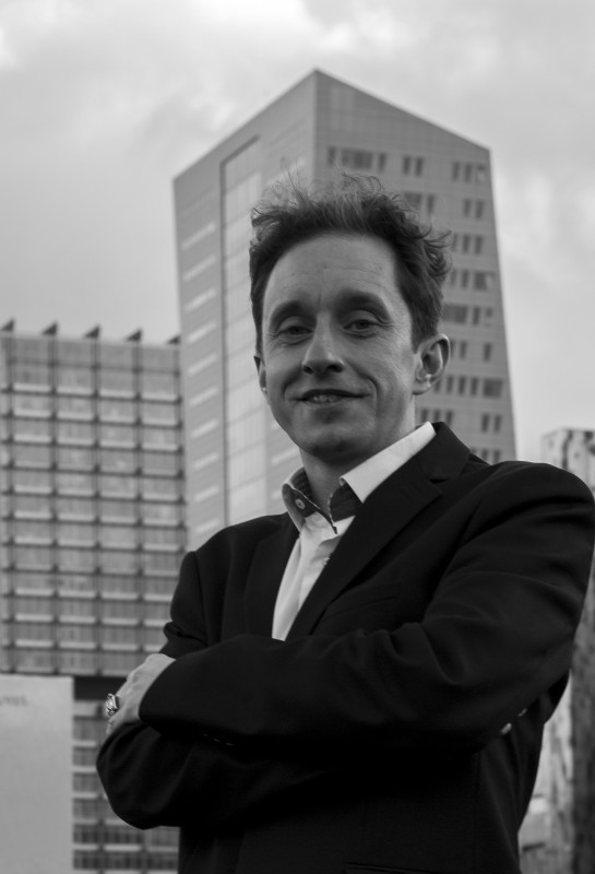 Paul Andre LEROY