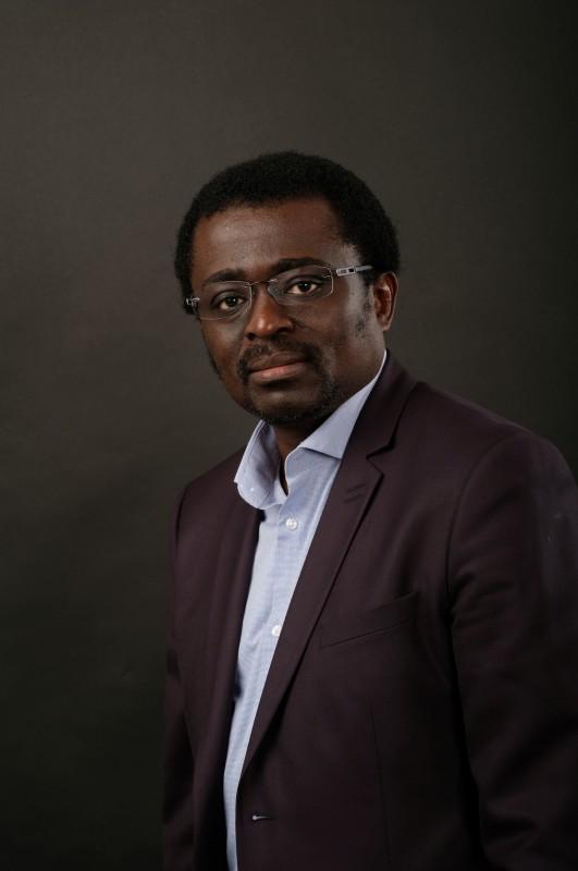 Brice Roland MASSAMBA
