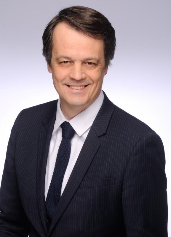 Marc DE BAYSER