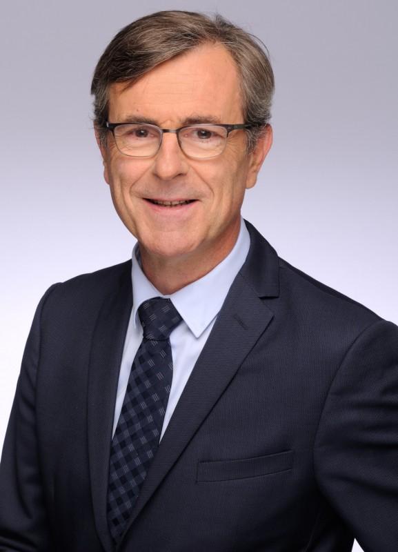 Philippe DE LIZASO