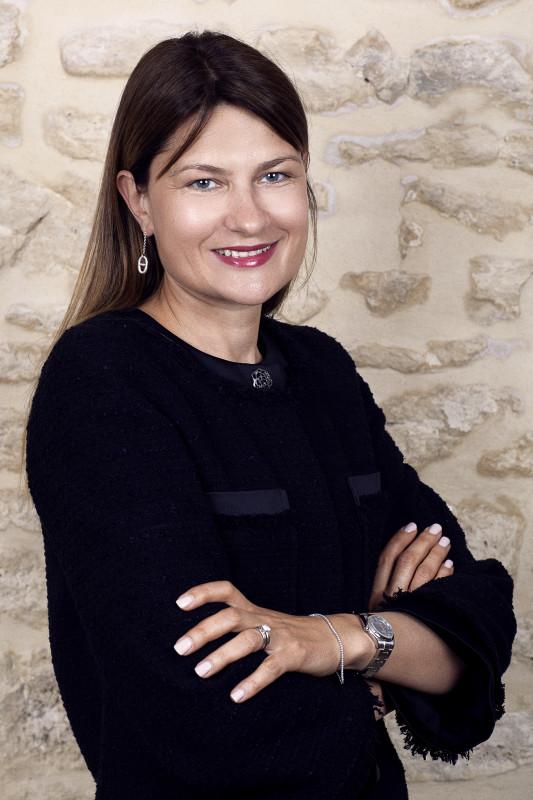 Tania GAUTHIER