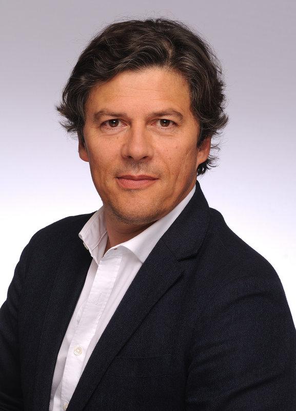 Albéric D'AMECOURT