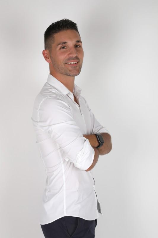 Etienne RUBION