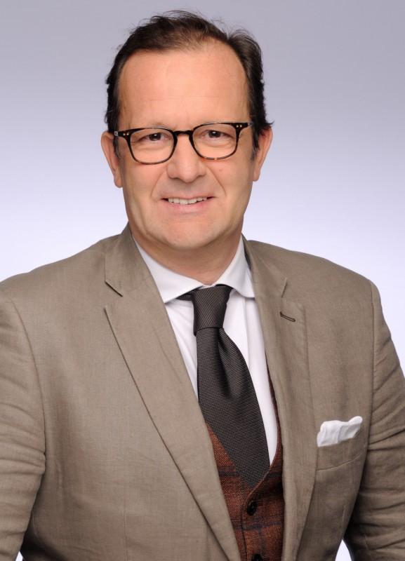 Jérôme D'ESTEVE