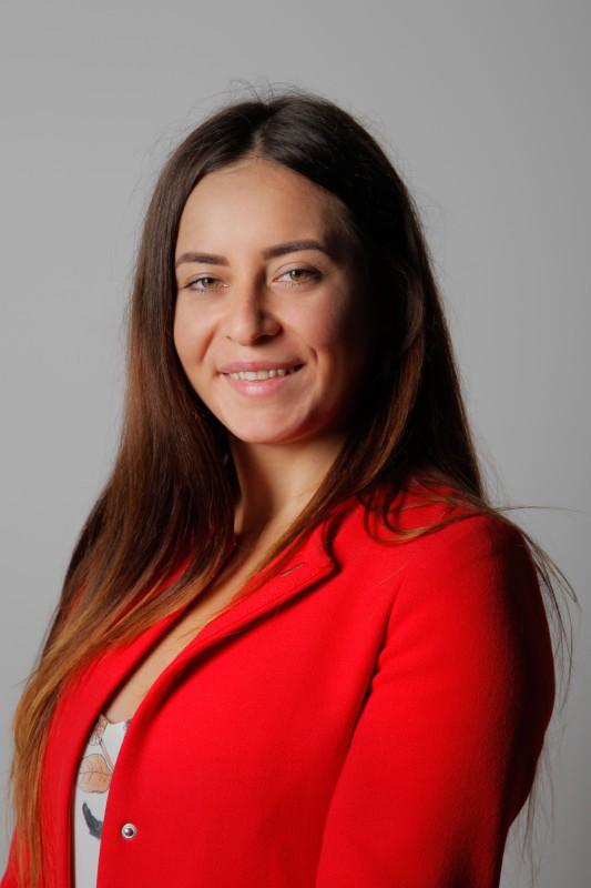 Natalia DEIKINA