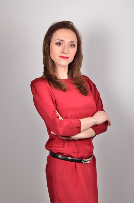 Masha BURLYA