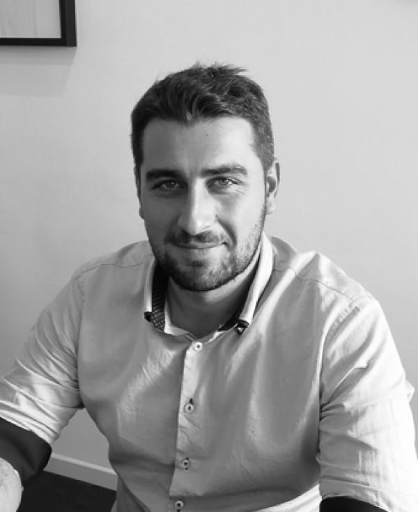 Raphael RIGAUX