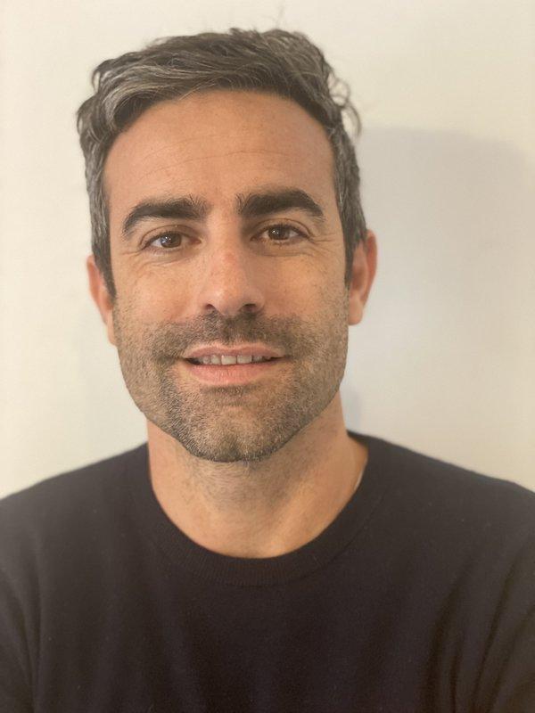 Franck MARZAT