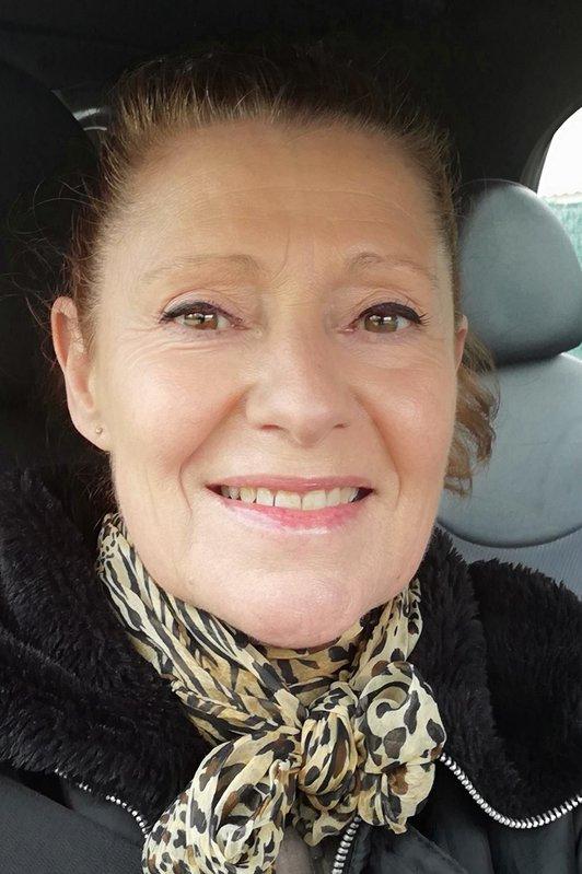 Myriam WYSTRAETE