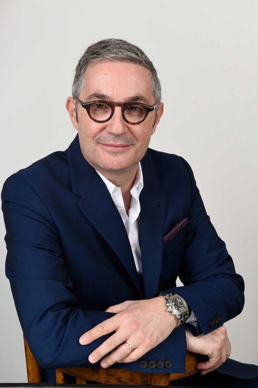 Laurent GUIGUI