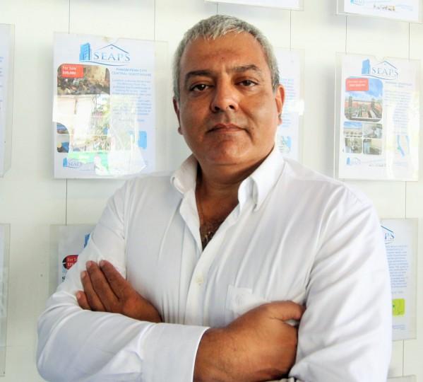 Naim KHAN-TURK