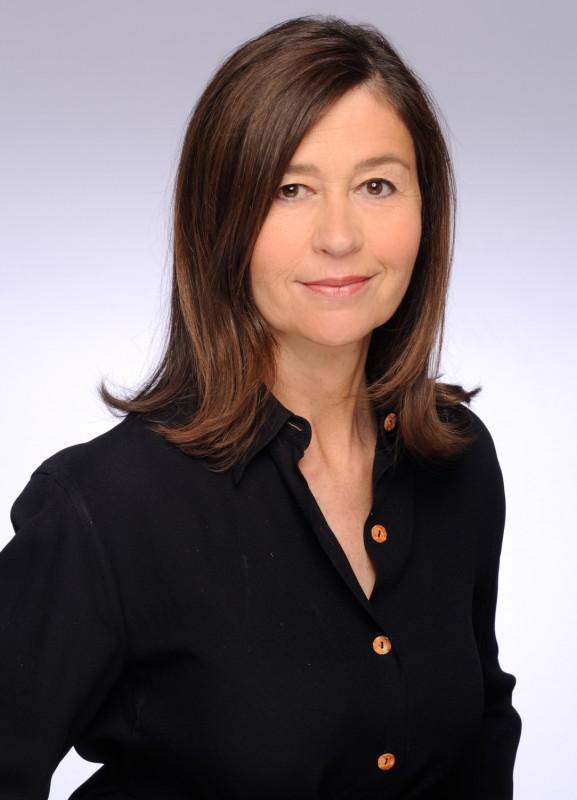 Anne BONTRON