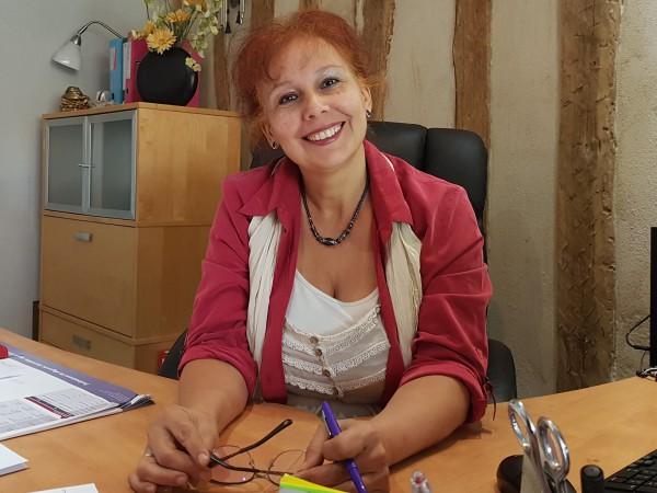 Louisa COLPUS