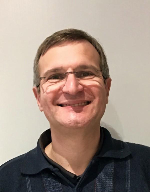 Jean-François HUGUET