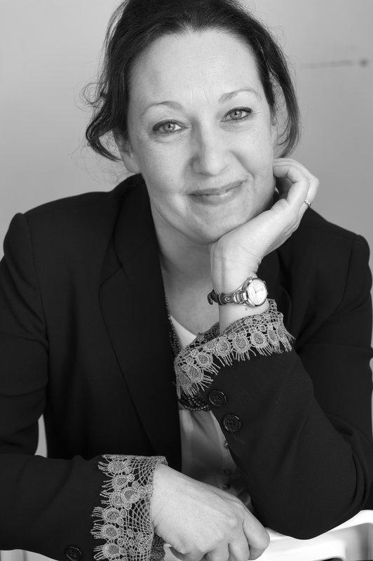 Claire BARRALON