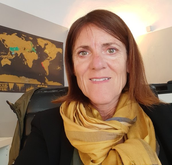 Tania SUTERA