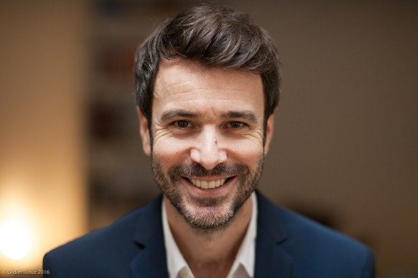 Nicolas SARTOUS