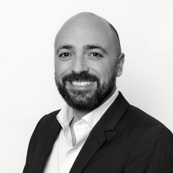 Marc TRIVERIO