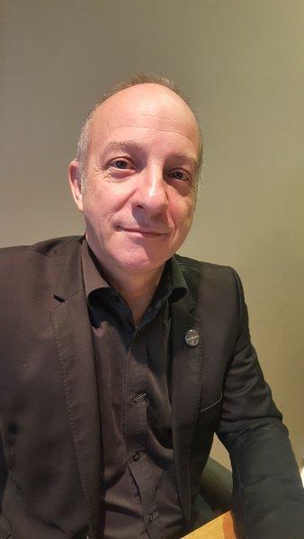 Jacques COGNON