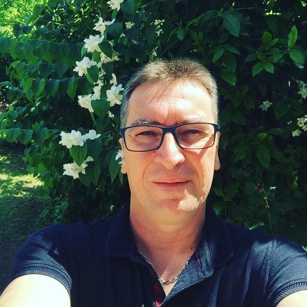 Franck EYBERT PRUDHOMME