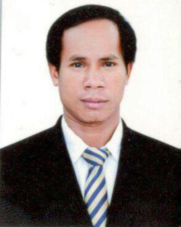 Chhorvin PHAN