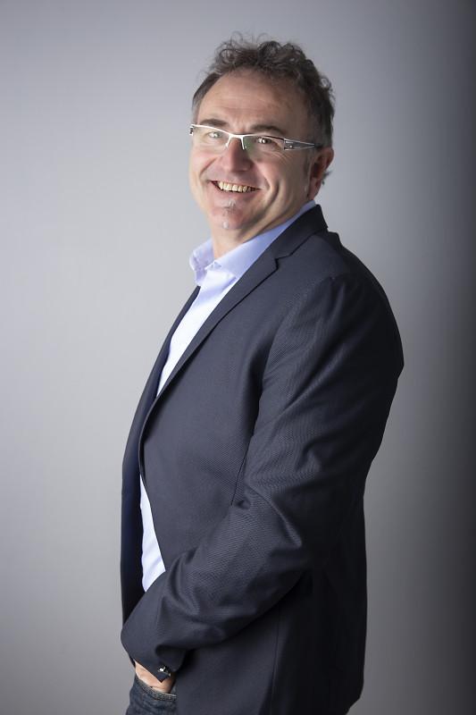 Philippe SALMON