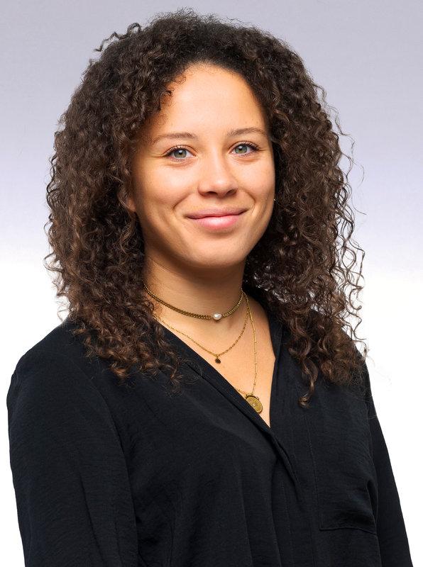 Cécile TCHERNENKO