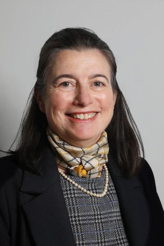 Françoise VAN DEN BOSCH