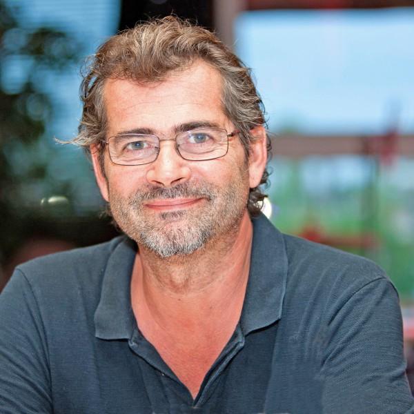 Frédéric LAFFARGUE