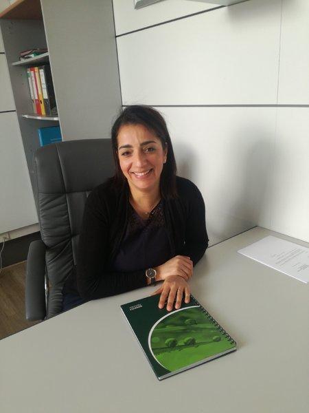 Fatiha HACHANI