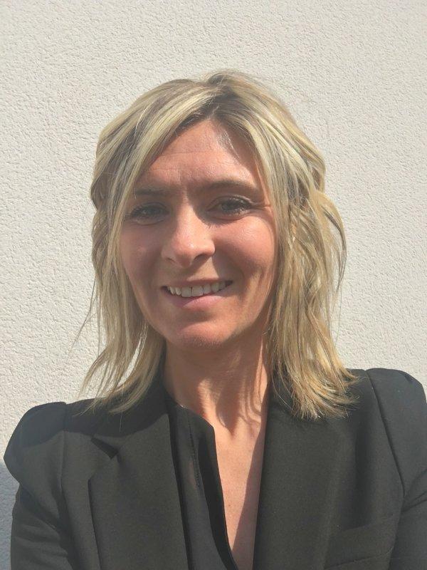 Christelle COMBET