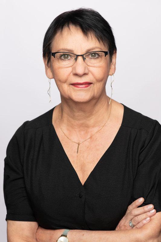 Renée DEHANT