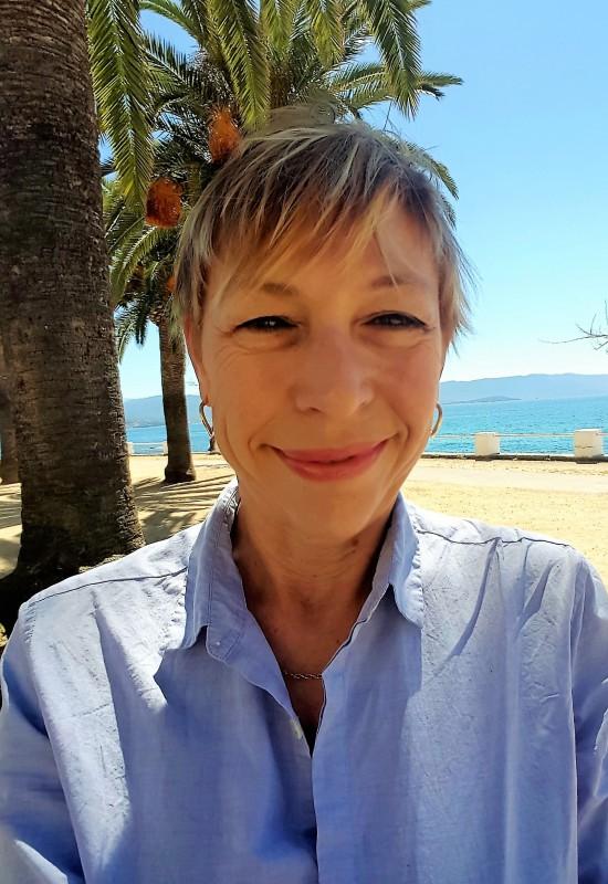 Sylvie ORSATTI