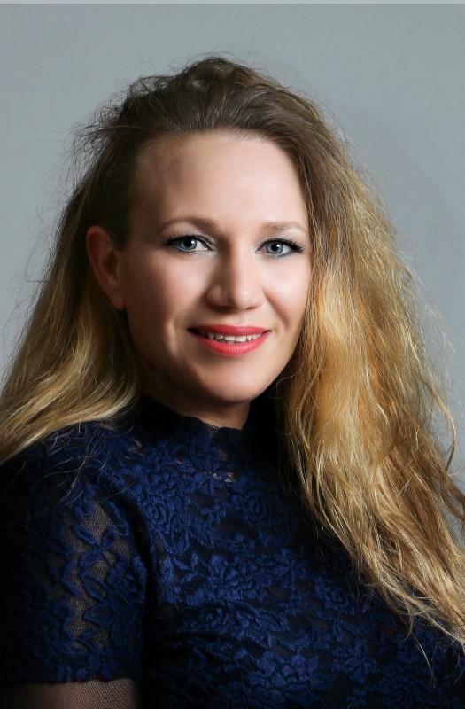 Claudia SANGIOVANNI