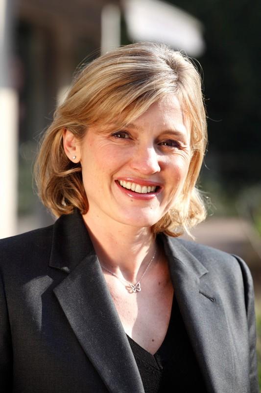 Valérie GENOUD PRACHET